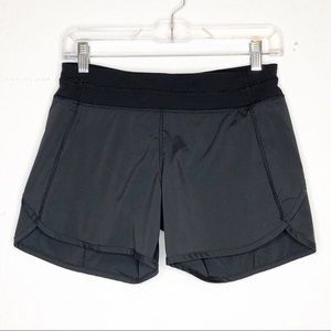 Ivivvia | Girls Black Workout Shorts Size 14